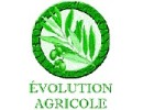 EVOLUTION AGRICOLE